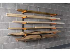 Triton Woodrack Storage System - picture2' - Click to enlarge