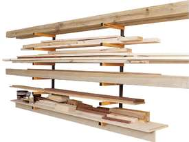 Triton Woodrack Storage System - picture4' - Click to enlarge