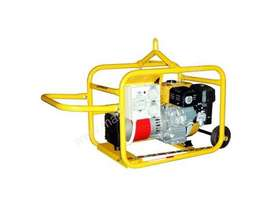 Crommelins 5.3kVA Generator Worksite Approved Petrol  - picture1' - Click to enlarge