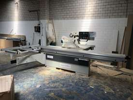 Sliding Table Panel Saw - picture0' - Click to enlarge