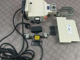 Power Table Feed Horizontal X Axis OPTIMUM V99 Milling Drilling Lathe Machine - picture0' - Click to enlarge
