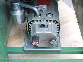 Rotary Blister Sealer - picture6' - Click to enlarge