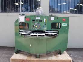 Rotary Blister Sealer - picture7' - Click to enlarge