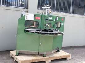 Rotary Blister Sealer - picture8' - Click to enlarge