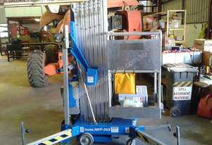 Genie   AWP36AC Personel Lift