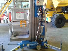 Genie AWP36DC Personel Lift - picture1' - Click to enlarge