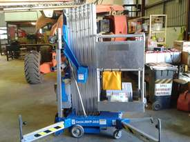 Genie AWP36DC Personel Lift - picture0' - Click to enlarge