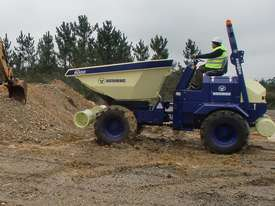 Uromac Gyranter 9000 Dumper  - picture0' - Click to enlarge