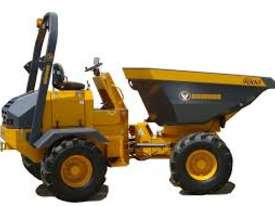 Uromac Gyranter 9000 Dumper  - picture1' - Click to enlarge