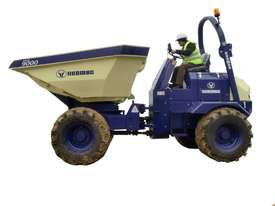 Uromac Gyranter 9000 Dumper  - picture2' - Click to enlarge
