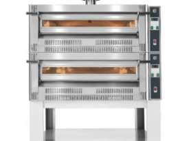 CUPPONE - Superimposable single chamber Gas oven - picture1' - Click to enlarge