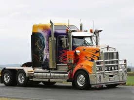 2008 KENWORTH T908 - picture0' - Click to enlarge