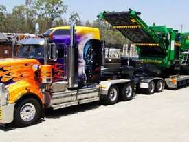 2008 KENWORTH T908 - picture2' - Click to enlarge