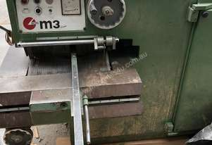 SCM Multi Rip saw 50Hp