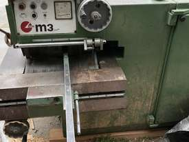Multi Rip saw 50Hp - picture0' - Click to enlarge