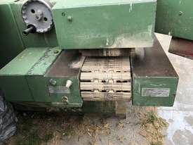 Multi Rip saw 50Hp - picture1' - Click to enlarge
