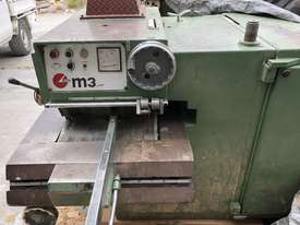 Multi Rip saw 50Hp - picture2' - Click to enlarge