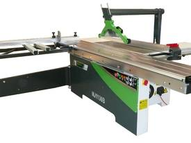 MJ1130B Nanxing Industrial  Panel Saw - picture0' - Click to enlarge