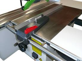 MJ1130B Nanxing Industrial  Panel Saw - picture6' - Click to enlarge