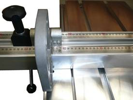 MJ1130B Nanxing Industrial  Panel Saw - picture5' - Click to enlarge