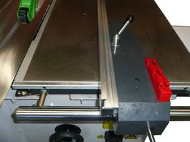 MJ1130B Nanxing Industrial  Panel Saw - picture7' - Click to enlarge