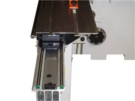 MJ1130B Nanxing Industrial  Panel Saw - picture10' - Click to enlarge