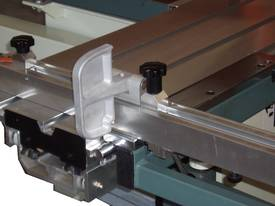 MJ1130B Nanxing Industrial  Panel Saw - picture11' - Click to enlarge