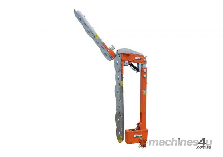 Rinieri ORP Pruners for orchards