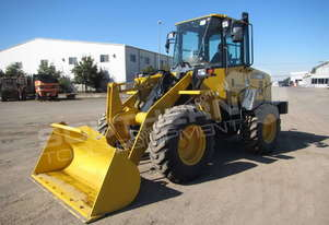 KOMATSU WA100-6 Compact wheel loader Near New