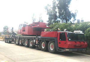 2005 GROVE GMK 6220L ALL TERRAIN CRANE