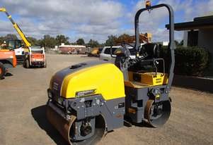 Dynapac CC1200 Twin Drum Vibrating Roller