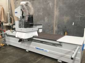 Complete business solution - CNC + Edgebander + Dust extractor - picture2' - Click to enlarge