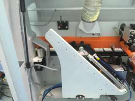 Complete business solution - CNC + Edgebander + Dust extractor - picture17' - Click to enlarge