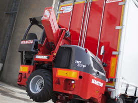 NEW MANITOU TRUCK MOUNTED FORKLIFT - picture0' - Click to enlarge