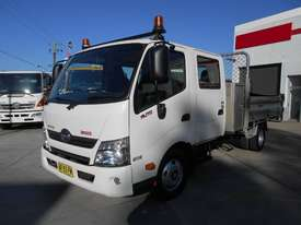 2011 Hino 300 SERIES 616 AUTO - picture0' - Click to enlarge