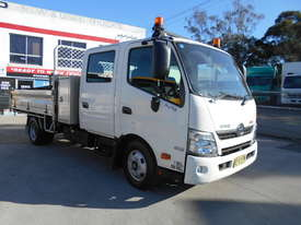 2011 Hino 300 SERIES 616 AUTO - picture2' - Click to enlarge