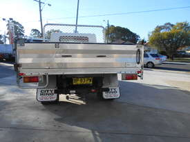 2011 Hino 300 SERIES 616 AUTO - picture5' - Click to enlarge