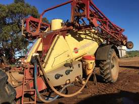 Hardi  Boom Spray Sprayer - picture3' - Click to enlarge