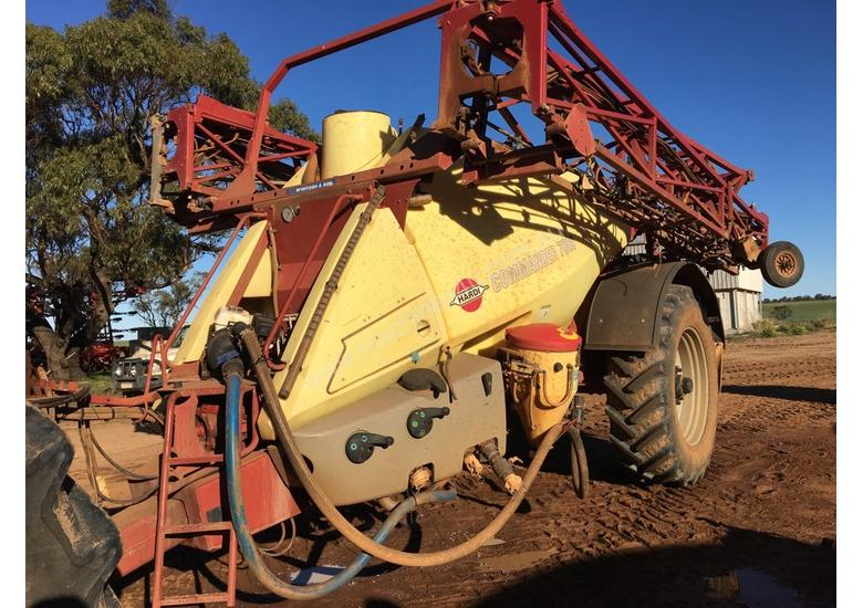 Hardi  Boom Spray Sprayer