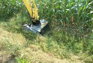 PML/HY Excavator Mulcher Suitable for underbrush, grass and bushes