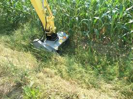 PML/HY Excavator Mulcher Suitable for underbrush, grass and bushes - picture0' - Click to enlarge