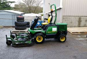 Used John Deere Mower Model 1445 Series II