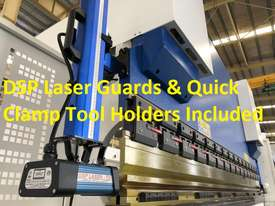 ACCURL Quality NC Pressbrake With Laser Guards, Servo & Delem NC Controller - picture9' - Click to enlarge
