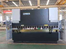 ACCURL Quality NC Pressbrake With Laser Guards, Servo & Delem NC Controller - picture17' - Click to enlarge