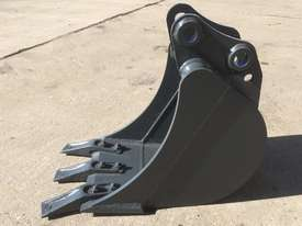 General Purpose with Teeth 300mm Bucket-GP Attachments - picture2' - Click to enlarge