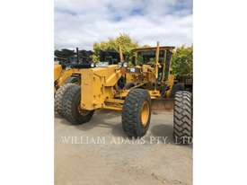 CATERPILLAR 140H Motor Graders - picture0' - Click to enlarge