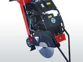 HCC20A Concrete Floor Saw SPECIAL END OF YEAR SALE - picture0' - Click to enlarge