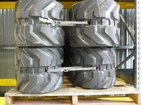 Hitachi ZX30,ZX50,ZX60,ZX85 Excavator Rubber Track - picture0' - Click to enlarge