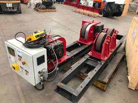 Used LPP5 Rotators ( 5 Ton  - picture0' - Click to enlarge