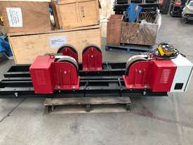 Used LPP5 Rotators ( 5 Ton  - picture2' - Click to enlarge